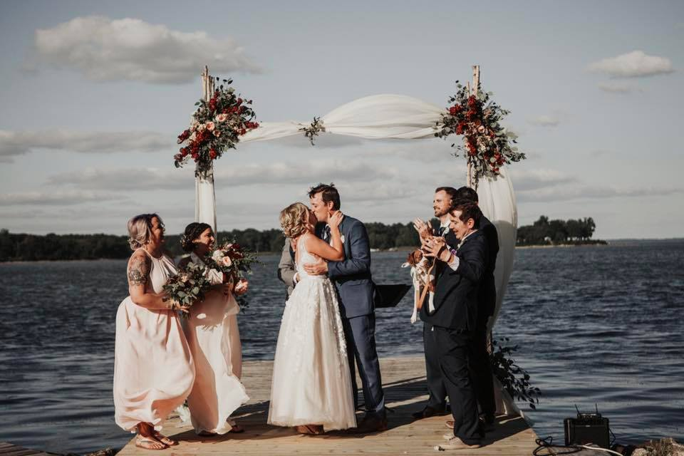 weddingalter